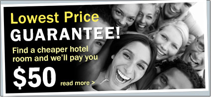 Find A Hotel Lowest Price Guarantee